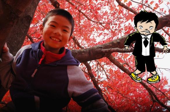 Aidan & Alvin
