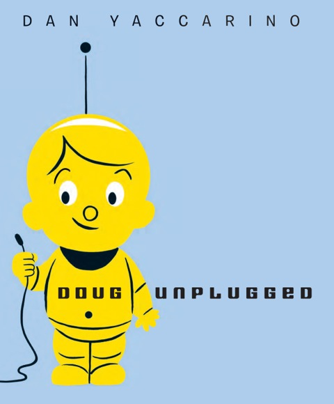 Doug Unplugged Cover copy