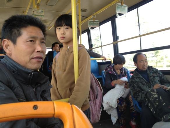 luoyang city bus
