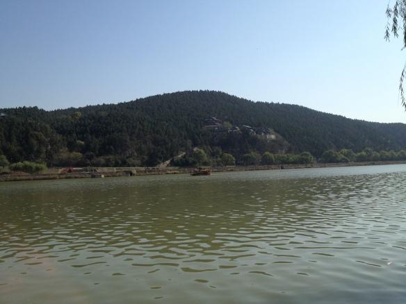 Yi River