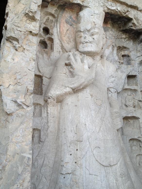 bigger Buddha