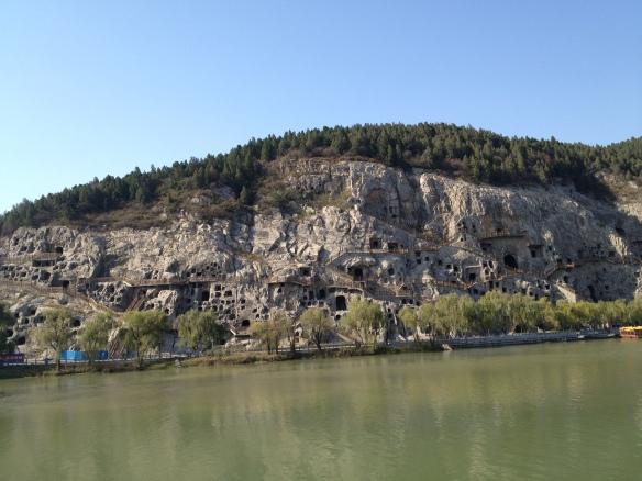 Longmen Grottoes