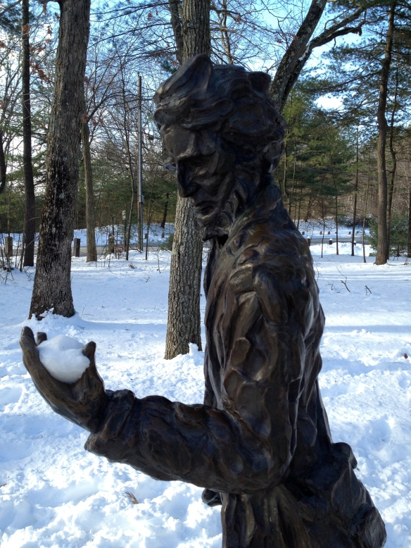 snowball henry
